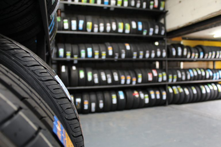Get Brand New Tyres Molesey-min